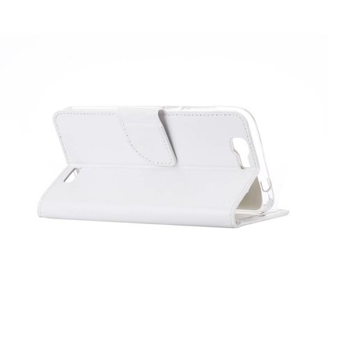 Bookcase Acer Liquid Jade S hoesje - Wit