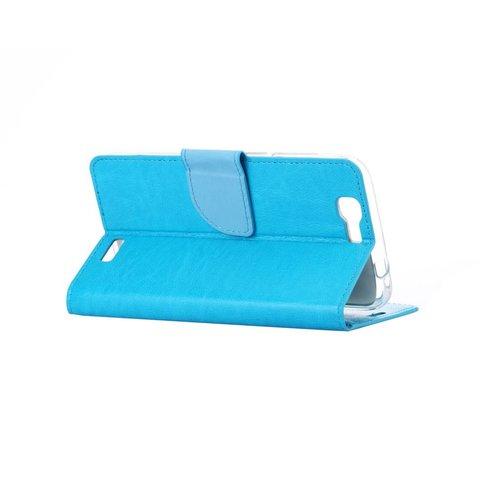 Bookcase Acer Liquid Jade S hoesje - Blauw