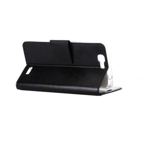 Bookcase Acer Liquid Jade S hoesje - Zwart