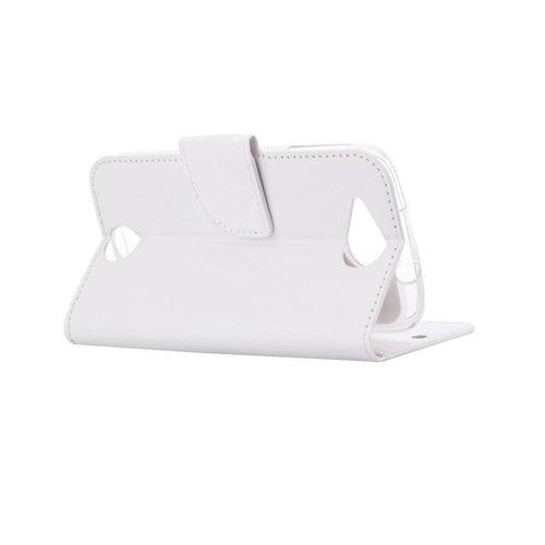 Bookcase Acer Liquid Jade hoesje - Wit