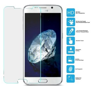 Samsung Galaxy A7 (2016) Screenprotector - Glas
