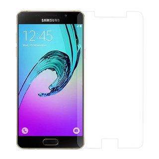 Samsung Galaxy A5 (2016) Screenprotector - Glas
