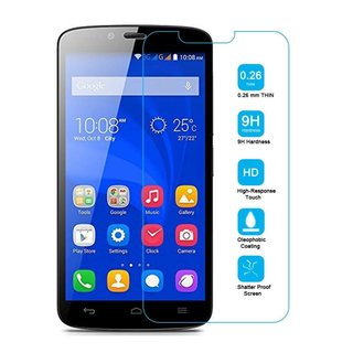 Huawei Honor Holly Screenprotector - Glas