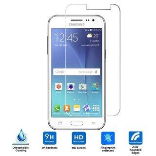 Samsung Galaxy J3 (2016) Screenprotector - Glas