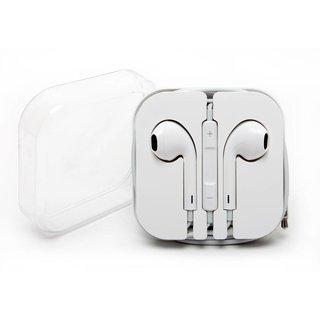 Earpod in-ear oordopjes voor de iPhone 5 / 5C / 5S / 6 / 6S AAA Kwaliteit
