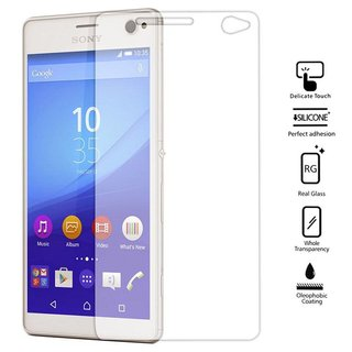 Sony Xperia C4 Screenprotector
