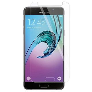 Samsung Galaxy J5 (2016) Screenprotector - Glas