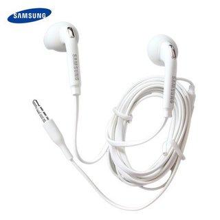 EG920 Originele Headphones met afstandsbediening - Oordopjes Wit