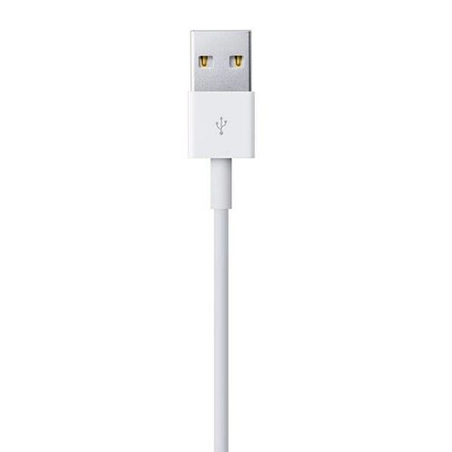 Apple iPhone Originele Lightning oplader met 2 Meter USB-kabel