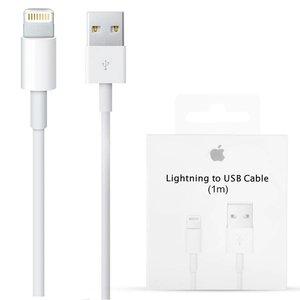 Apple iPhone Originele Lightning naar USB-oplaadkabel 1 Meter