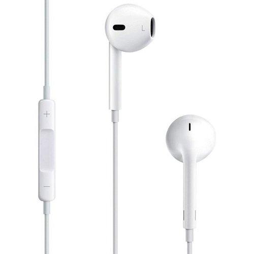 Apple Originele in-ear EarPods met afstandsbediening en microfoon
