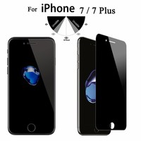 Apple iPhone 7 Privacy Screenprotector - Glas