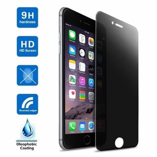 Apple iPhone 7 Plus Privacy Glass Screenprotector