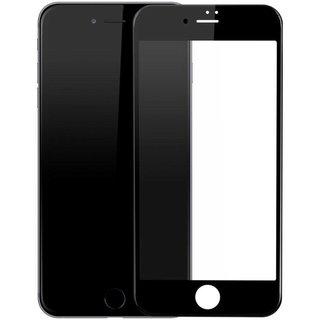 Apple iPhone 6 / 6S Anti Blue Light Fullscreen Screenprotector - Glas - Zwart