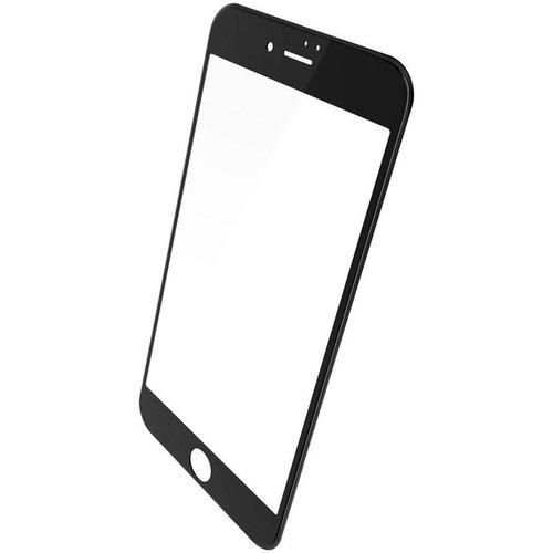 Diva Apple iPhone 6 / 6S Anti Blue Light Fullscreen Screenprotector - Glas - Zwart