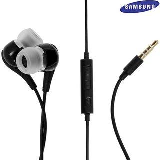 Stereo Headset EHS64AVFBE oordopjes 3.5mm - Zwart