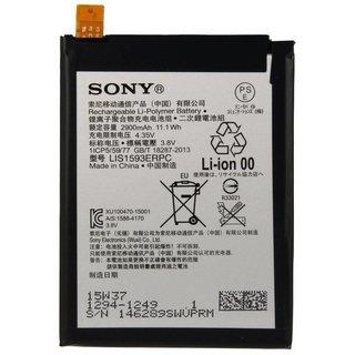 Xperia Z5 Originele Batterij / Accu