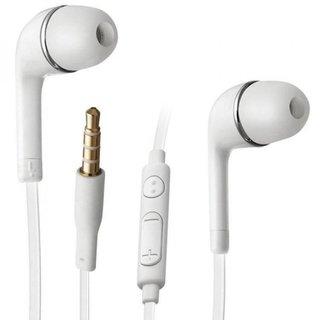 EO-HS3303 originele in Ear Headset / oordopjes - Wit