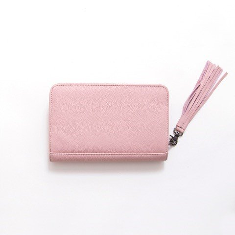 Diabetes clutch Charlie Pink