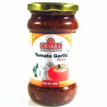 Chakra Tomato Garlic Thokku, 300 gr