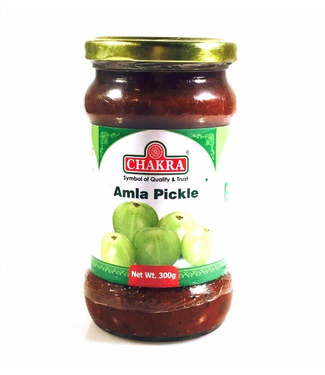 Chakra Amla Pickle, 300 gr