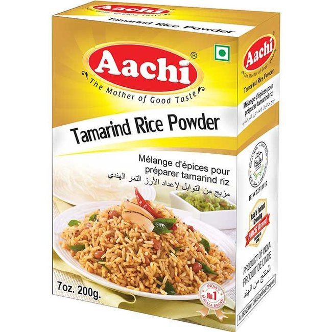 Aachi Masala Puliyodharai Rice Powder, 200 gr