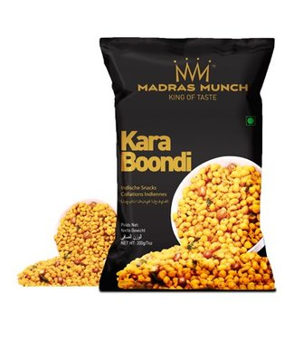 Madras Munch  Kara Boondi 200 gr