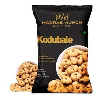 Madras Munch  Kodubale, 200 gr