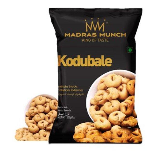Madras Munch  Kodubale 200 gr