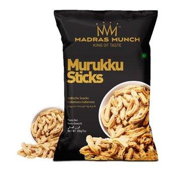 Madras Munch  Murukku Sticks 200gr
