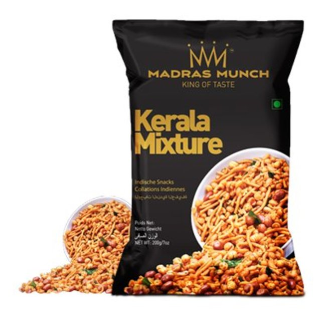 Madras Munch  Kerala Mixture, 200 gr