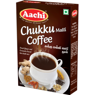 Aachi Masala Chukku Malli Coffee Powder, 200 gr