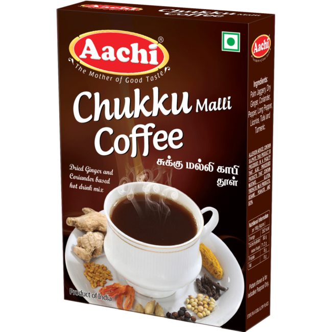 Aachi Masala Chukku Malli Coffee Powder, 200 gr