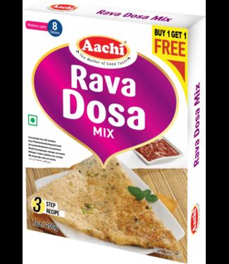 Aachi Masala Rava Dosa Mix, 200 gr (Buy1-Get1 Free)
