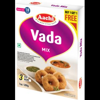 Aachi Masala Vada Mix, 200 gr (Buy1-Get1 Free)
