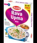 Aachi Masala Rava Upma Mix, 200 gr (Buy1-Get1 Free)