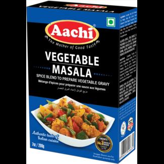Aachi Masala Vegetable Masala (kruidenmix voor groente)