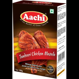 Aachi Masala Tandoori Chicken Masala (kruidenmix kip tandoori)