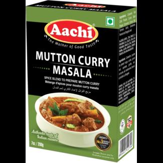 Aachi Masala Mutton Curry Masala (kruidenmix schapenvlees curry)