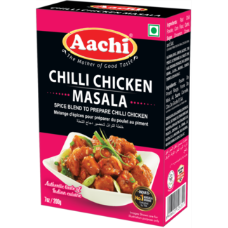 Aachi Masala Chillie Chicken Masala, 200 gr