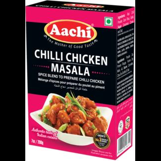 Aachi Masala Chillie Chicken Masala (kruidenmix chili kip)