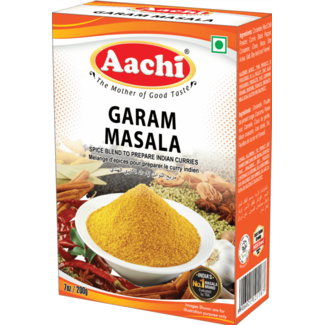 Aachi Masala Garam Masala (kruidenmix)