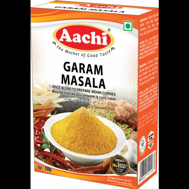 Aachi Masala Garam Masala, 200 gr
