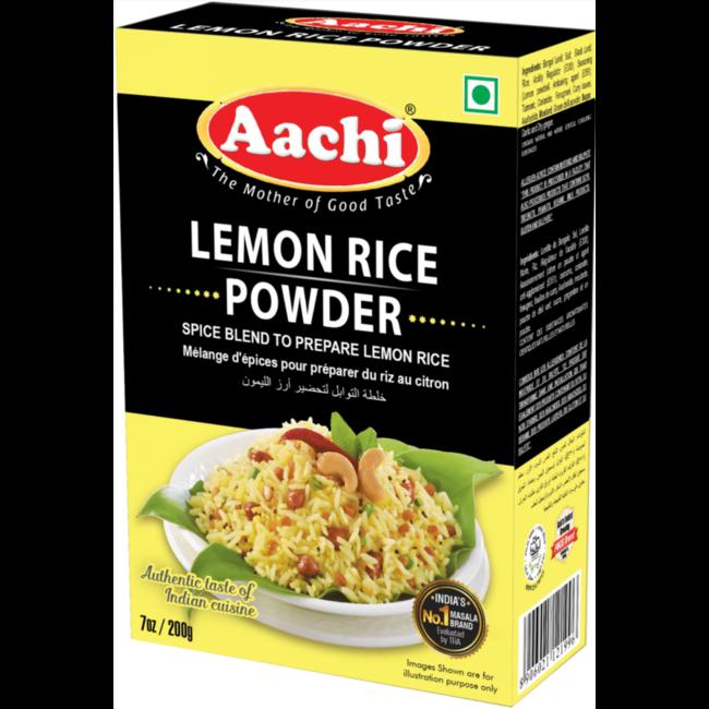 Aachi Masala Lemon Rice Powder