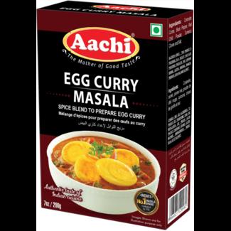 Aachi Masala Egg Curry Masala (kruidenmix ei curry)