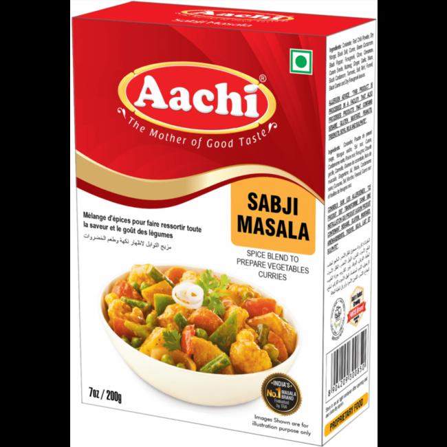 Aachi Masala Sabji Masala