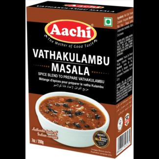Aachi Masala Vatha Kulambu Masala, 200 gr