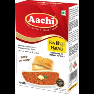 Aachi Masala Pav Bhaji Masala, 200 gr