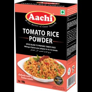 Aachi Masala Tomato Rice Powder (kruidenmix voor tomatenrijst)