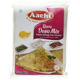 Aachi Masala Rava Dosa Mix, 1 kg